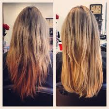 Hair Extensions In Costa Mesa by Jackie Danger Salon Hair Salons 1815 Newport Blvd Costa Mesa