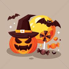 Halloween Vector Images Halloween Design Composition Halloween Typography Halloween Logo
