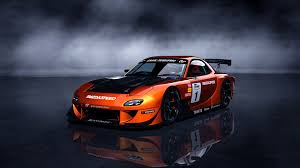 mad mike rx7 mazda rx7 wallpaper