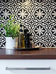 Mediterranean Tiles Kitchen - moroccan tile kitchen backsplash home design styles