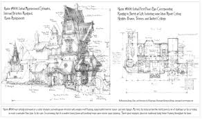 medieval castle house plans house interior