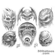 demons tattoos designs ideas meanings images