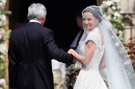pippa middleton and james matthews u0027 wedding in pictures