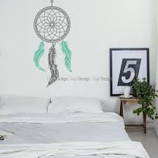 dream catcher wall decal elegance wall decals