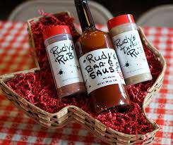 Bbq Gift Basket Bbq Gift Baskets From Rudy U0027s Are Here The Best Gift Baskets Around