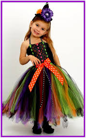 Girls Witch Halloween Costumes 20 Witch Tutu Costume Ideas Diy Tutu Diy