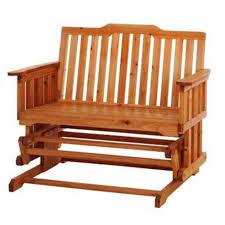 panchine legno panchina a dondolo 2 posti in legno da giardino