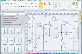 free software for drawing circuit diagrams 4k wallpapers