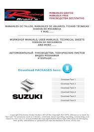100 2002 suzuki xl7 owners manual free suzuki aerio fuse