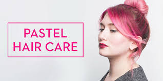 how to take care of the hair cuticle how to care for pastel hair tips for pastel pink hair