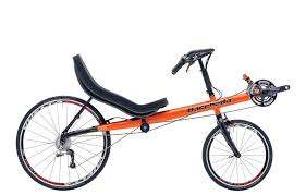 Recliner Bicycle by Recumbent Bikes By Bacchetta Performance Bent Bicyclesbacchetta