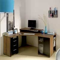 Office Desk Uk Home Office Furniture Computer Workstations Hideaway Corner