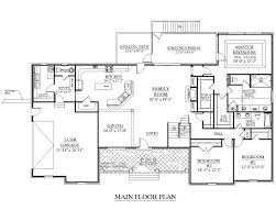 Home Floor Plan Legend by 16 Simple Country House Designs Simple House Plans On Pinterest