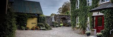 country house killiane castle farmhouse accommodation in co wexford ireland