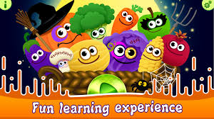 Funny Food Educational Games For Toddlers Android Apps On