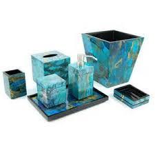 Blue Vanity Table Turquoise Blue Dressing Table Bathroom Vanity Set Polyvore Aqua