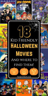 the ultimate list of family friendly halloween movies movie