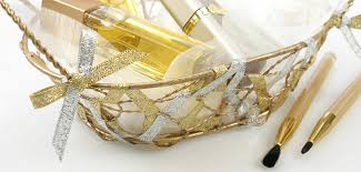 Makeup Gift Baskets Gift Basket Supplies Industries Papillon Ribbon U0026 Bow