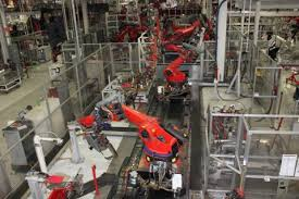 silicon valley fails to understand tesla model 3 production