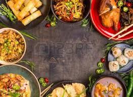 cuisine oriantale cuisine orientale banque d images vecteurs et illustrations libres