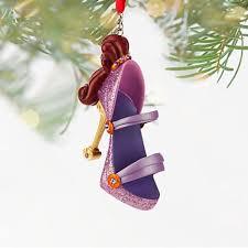 42 best disney runway shoe ornaments images on disney