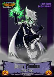 image nicktoons danny phantom halloween costume by neweraoutlaw