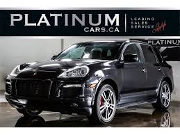 used 2008 porsche cayenne for sale north york on