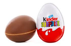 egg kinder kinder eggs make their american debut industry buzz