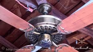 casablanca victorian ceiling fan ectocon com