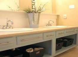 bathroom vanity design plans diy floating bathroom vanity plans 24 cabinet build design elpro me