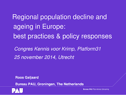 Home Pau Plan Advies Regional Population Decline And Ageing In Pdf Available