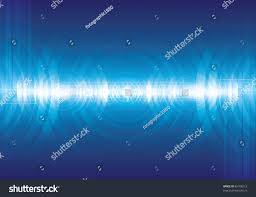 abstract digital sound wave background stock vector 85706513