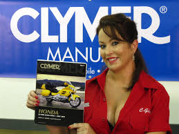 clymer manuals touring and sport touring service maintenance shop