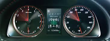 lexus rx200t ultimate toyota harrier turbo auto rebellion