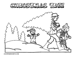 family tree coloring pages tree farm coloring pages