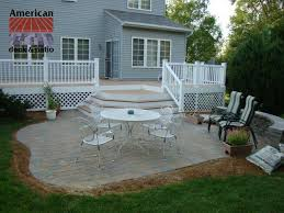 Small Backyard Deck Patio Ideas 54 Best Patio Designs Images On Pinterest Patio Design