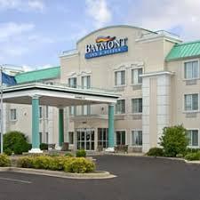 Comfort Inn Evansville In Baymont Inn Evansville 11 Photos Hotels 8005 E Division