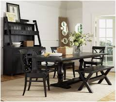 Marble Kitchen Table by Kitchen Black Wooden Kitchen Table And Chairs Dining Room Black