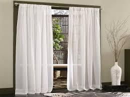 Patio Door Net Curtains Photo Of Curtains For Patio Doors Ideas Sliding Door Curtains