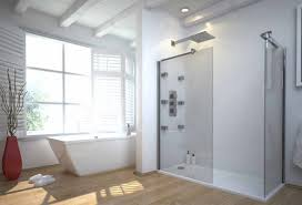 Lowes Bathroom Shower Kits by Shower Bathroom Showers Stunning Walk In Shower Kits Home