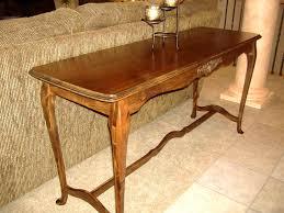 Ethan Allen Tables by Ethan Allen Sofa Table 20 With Ethan Allen Sofa Table