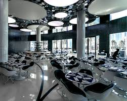 interiors cuisine quattro restaurant s redefining european cuisine matched by interior