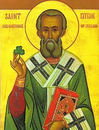 going green saint patrick u0027s day explained documents delivered
