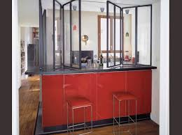 cloison amovible cuisine cloison amovible entre cuisine et salon cuisine idées de