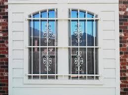 basement window security bars home depot install basement window