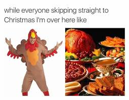me some turkey