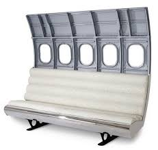 Bench Chairs For Sale Aircraft Furniture Airliner Fuselage Bench Seating Aircraft