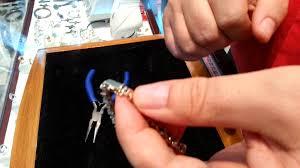 bracelet clasp replacement images How to fix bracelet clasp jpg