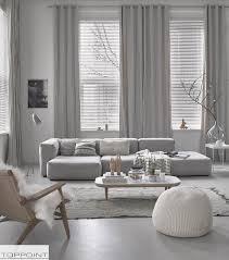 vorhänge wohnzimmer die besten 25 gardinen modern ideen auf windows start