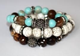 beading elastic bracelet images Stretch bead bracelets centerpieces bracelet ideas jpg